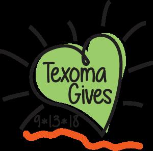 Texoma Gives 2018
